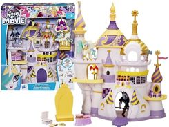 Castle Canterlot My Little Pony ponies access ZA2736