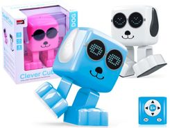 Clever Cube Robot Dog RC0425