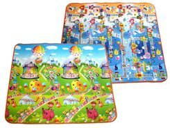 Colorful Carpet MAT educational 180 x 200 ZA2503