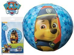 Colorful beach ball Paw Patrol 50cm BA0268