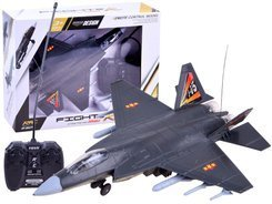 Combat fighter pilot light sound RC0450