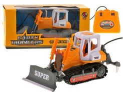 Crawler bulldozer remote control RC0230