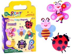 Creative set for creating magnets ZA2470