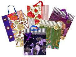 DECORATIVE GIFT BAG PACKING TO0001