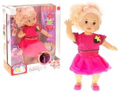 Dancing doll Dancing Queen Interactive ZA1406