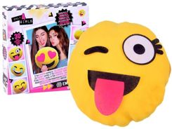 Do it yourself pillow Emotka smiley 26cm ZA2768