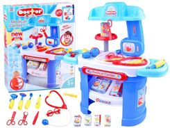 Doctor's table complete medical set ZA2391