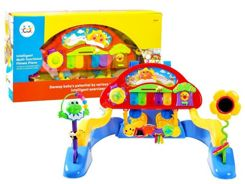 EDUCATIONAL, COLOUR STAND-Lezak ZA0025