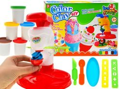 Educational ice cream parlor set Dough ice cream FOR 1625