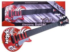 Electric Rock Guitar for Kids IN0031