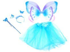 FAIRY WAND wings band BAL butterfly ZA1271