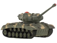 FIGHTING METAL TANK 4 colors RC0112
