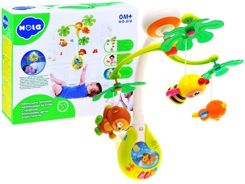 Fabulously colorful Interactive MUSICAL ZA0636