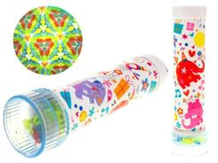 Fabulously colorful kaleidoscope of wonderful patterns ZA0761