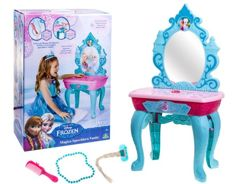Fairy Tale Frozen Ice Cube ZA2284
