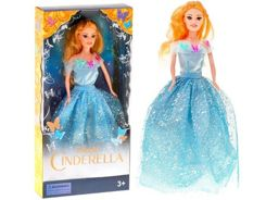 Fairytale Doll Cinderella Cinderella FOR 1266