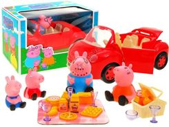 Fairytale Toy for Peppa Pigs Peppy picnic ZA1596