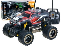 Fast AUTO SPEED BUGGY + pilot RC0378