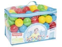 Fisher Price pool balls 100szt Bestway 93526