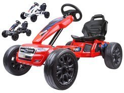 Ford Gokart vehicle for battery for children PA0211