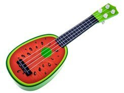 Fruit ukulele GUITAR for children's guitar IN0033