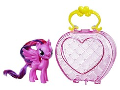 HASBRO My Little Pony Pony BAG figurine ZA3036