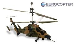 HELICOPTER EUROCOPTER TIGRE RC0152