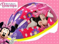 HELMET Minnie Mouse Disney Mini Series XS and S SP0161
