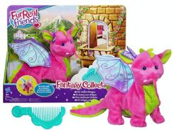 Hasbro FurReal Friends Walking Dragon ZA1053