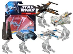 Hot Wheels Space ship MIX Star Wars ZA2317