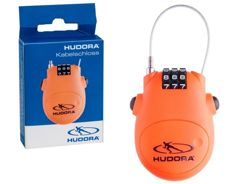 Hudora BLKOADA protection for scooter 14492