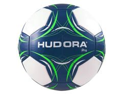 Hudora Football Pro size 5 to play 71701