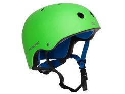 Hudora HELMET M bike bicycle 51-55cm green 84108