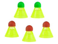 Hudora LOTS to play badminton 5 pieces 75009