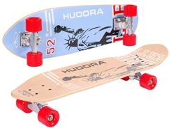 Hudora Skateboard Old School Cruiser 12801 SP0265