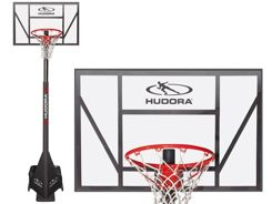 Hudora Standing BASKET Competition Pro 305 71646