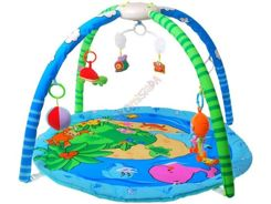 INTERACTIVE ADORABLE BABY MAT ZA0673