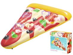 Inflatable mattress PIZZA 1,88m x 1,30m Bestway 44038