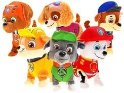 Interactive DOG comes fable Paw Patrol ZA1852