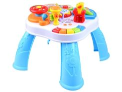 Interactive educational table for children ZA2410