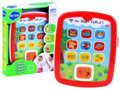 Interactive educational tablet for the baby ZA2828