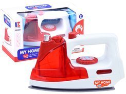 Iron Toy Ironing small toy household appliances ZA2489