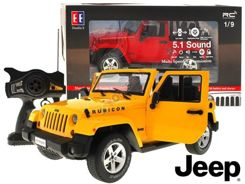 Jeep Wrangler Rubicon great auto RC0262