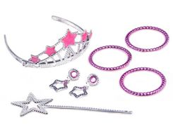 Jewelry for the princess crown scepter ZA2563