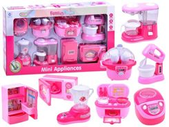 Kitchen set small appliances toys kitchen ZA2442