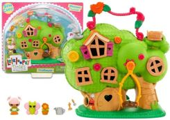 Lalaloopsy TiniesSet of tree house ZA2266