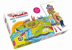 LittleTravelers-Poland Educational Game GR0292
