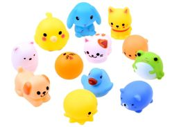 Luminescent animal toys ZA2499