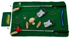 MEGA SET TO PLAY GOLF SP0146