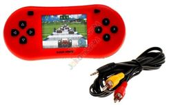 MINI CONSOLE Play Electronic Games 268-in-1 GR0033